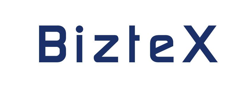 [Web向け][RGB]BizteX-Logo-white (1)